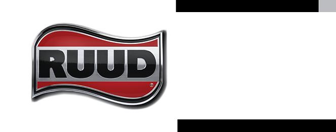 Ruud Partner Logo